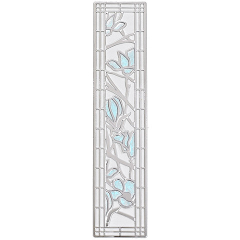 Louis C. Tiffany Magnolia Bookmark