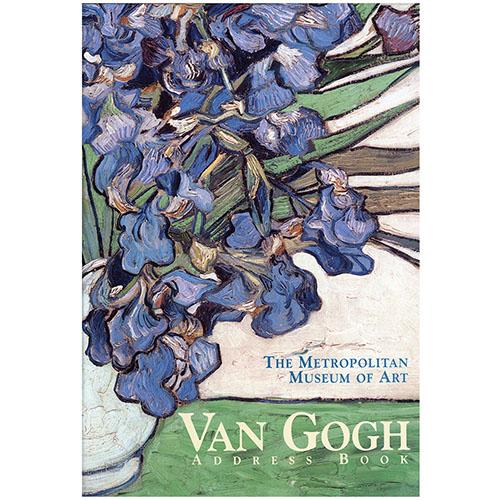 VAN GOGH ADDRESS BOOK