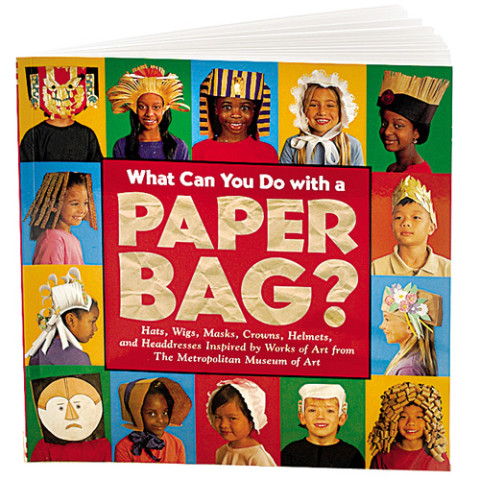 What Can You Do With A Paper Bag?