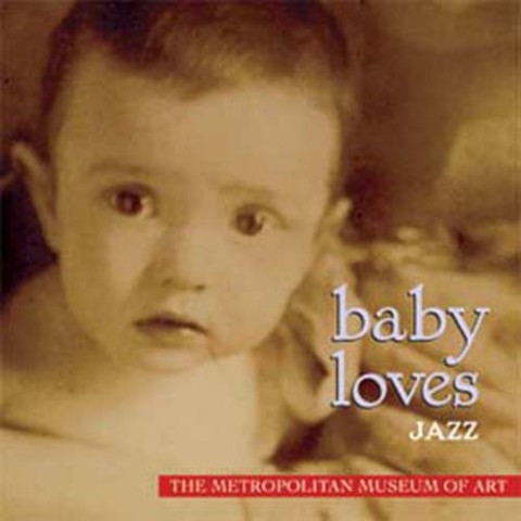 BABY LOVE JAZZ CD