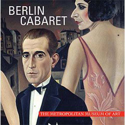 BERLIN CABARET CD