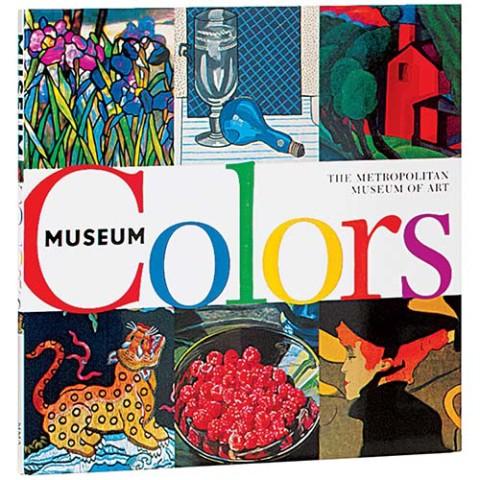 Museum Colors