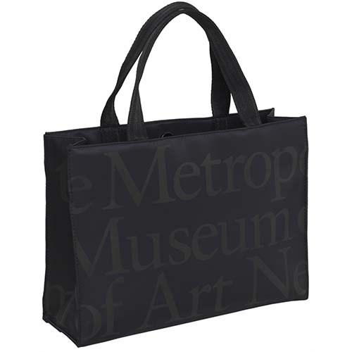 Medium E/W Logo Tote