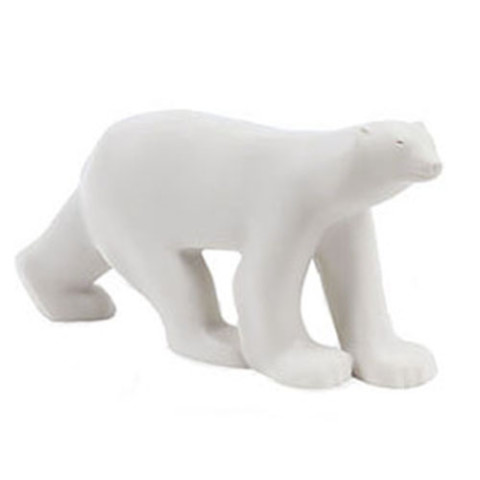 François Pompon: Polar Bear Sculpture (small)