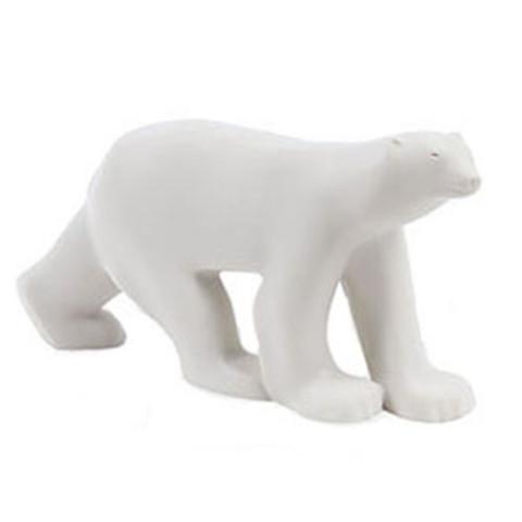 François Pompon: Polar Bear Sculpture (small)