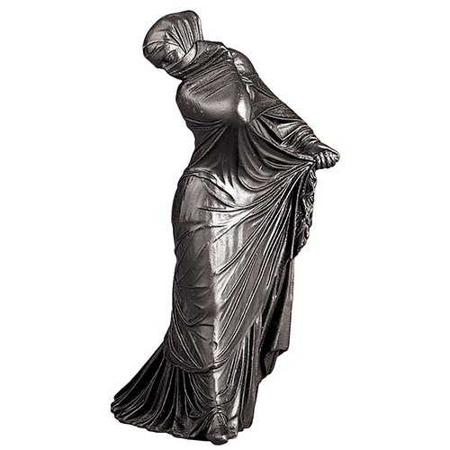 Veiled Dancer Sculpture