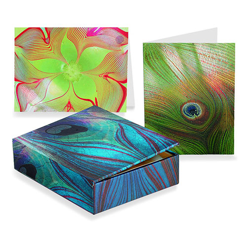 LCT Glass [A box notecards]