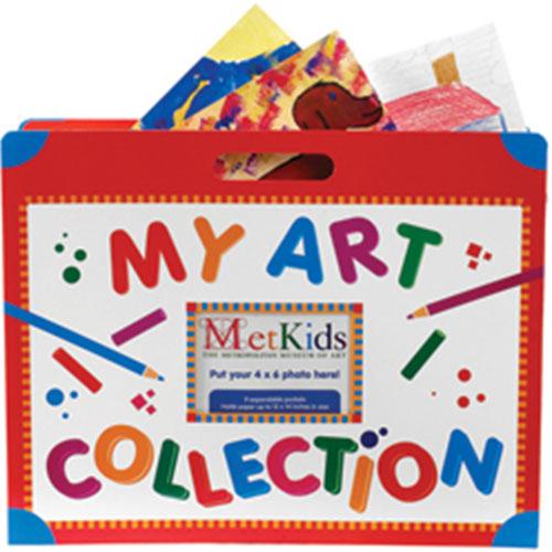 Metkids Art Collect Portfolio