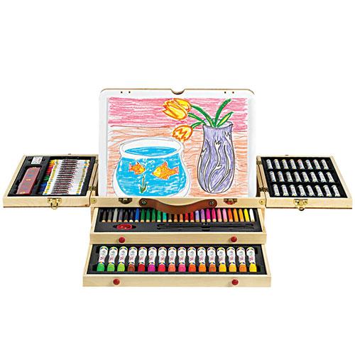 Metkids Art Box