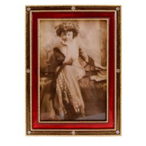 Russian Imperial Two-Color Frame (4x6
