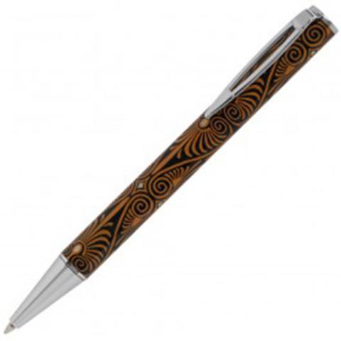 Greek Palmette Pen