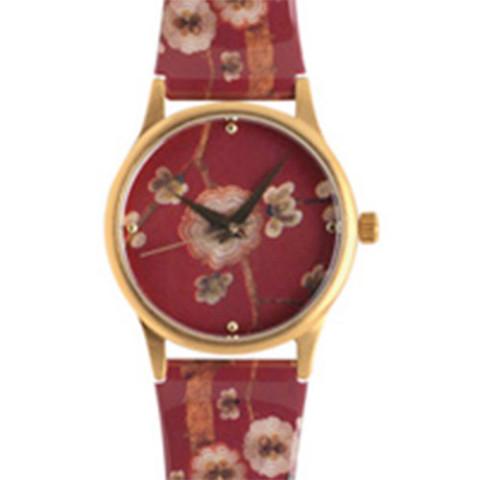 Qing Flowering Tree Watch