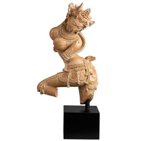 Dancing Celestial Sculpture