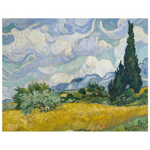 Impressionism notecard box
