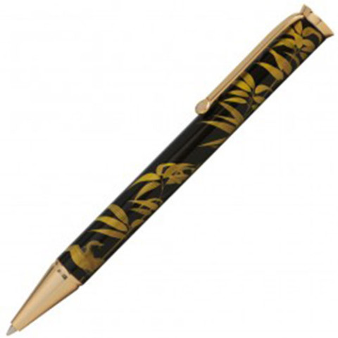 Golden Bamboo Pen