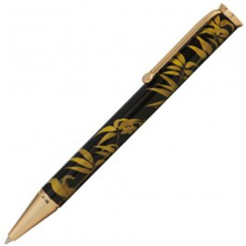 Golden Bamboo Pen