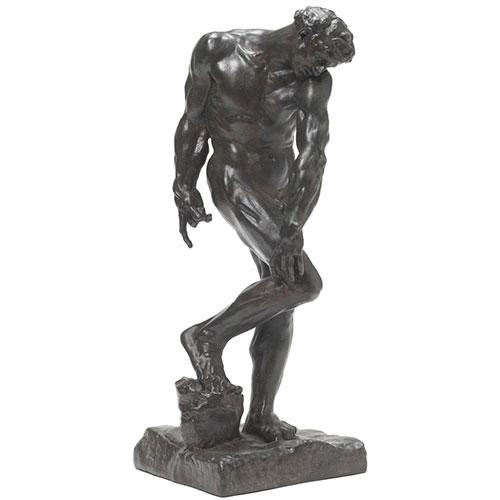 Rodin Adam