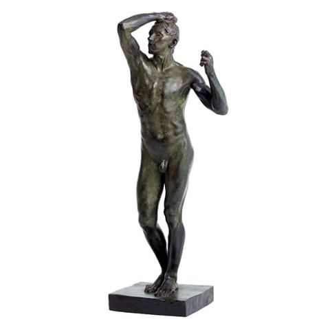 Rodin The Bronze Age