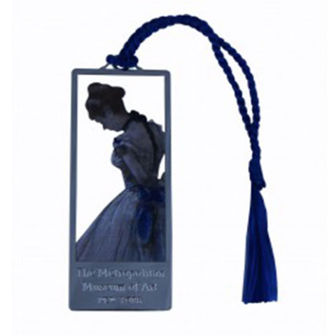 Degas Dancer Bookmark