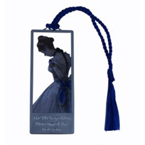 Degas Dancer Bookmark