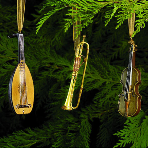 Musical Instrument: Set of 3