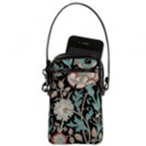 William Morris Pink and Rose Essentials Case