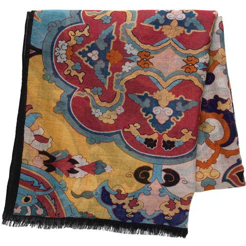 Khurasan Carpet Shawl