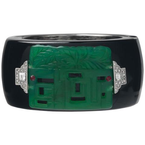 Deco Chinoiserie Bracelet