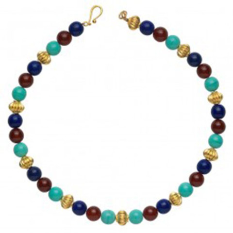 Thutmose III Bead Necklace