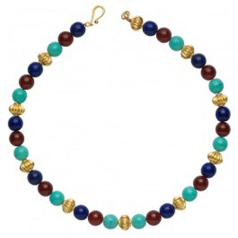Thutmose III Bead Necklace