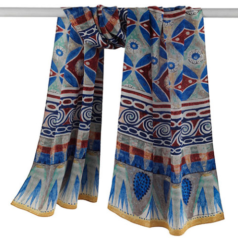 Egyptian Kha Oblong Scarf