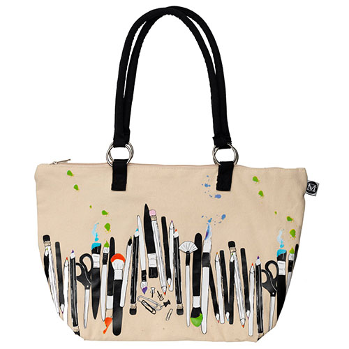 Artists' Tools Tote