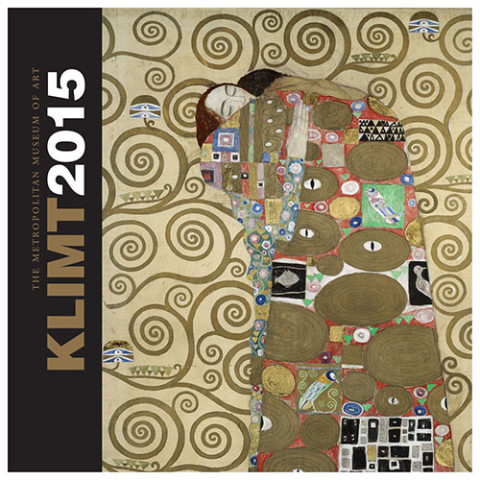 2015 KLIMT LG WALL CALENDAR