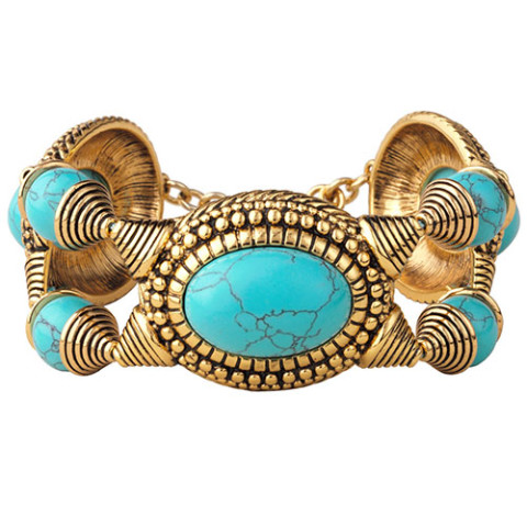 Tibetan Amulet Bracelet