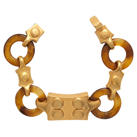 MEDIEVAL TREASURE BRACLET