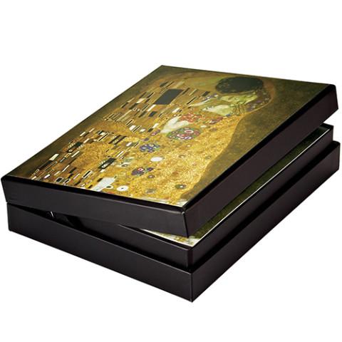 KLIMT NOTECARD BOX B-BOX