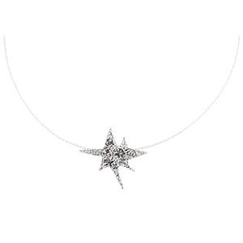 Russian Imperial Ice Crystal Pendant