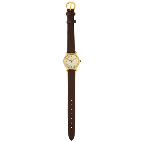 Russian Imperial Guilloche Watch