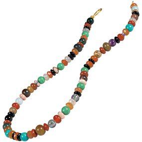 Egyptian Menat Necklace