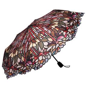 Louis Comfort Tiffany Lotus Blossom Umbrella