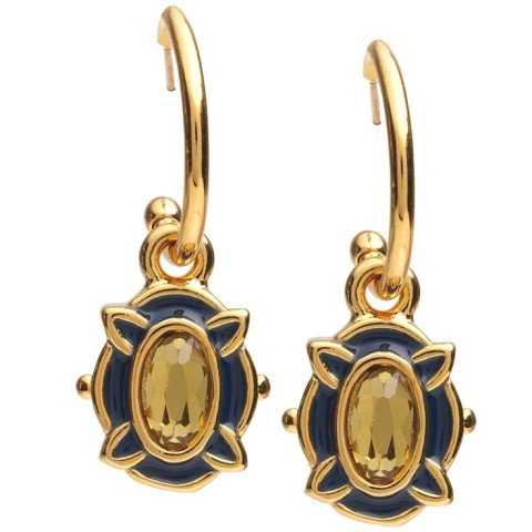 Venus Marina Earrings