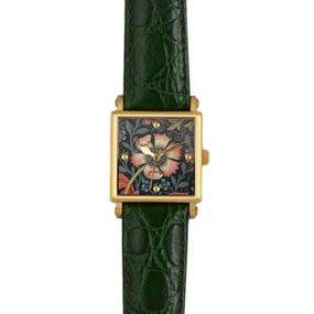 William Morris Compton Square Watch