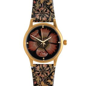 William Morris Compton Watch